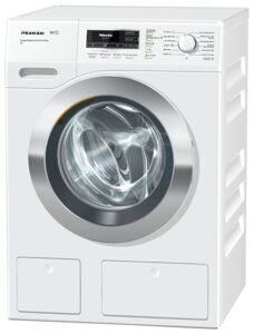 Miele WKR 571 WPS ChromeEdition